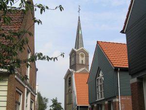 Nieuwendammerkerk