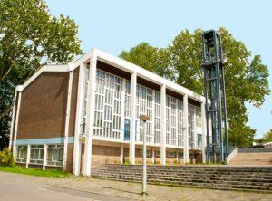 60 jaar Bethelkerk Amsterdam