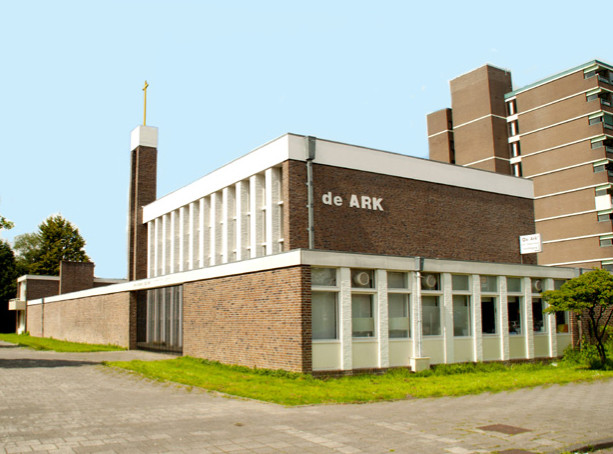 De Ark Noord