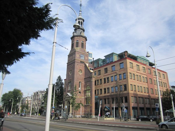 Afbeeldingsresultaat voor muiderkerk amsterdam