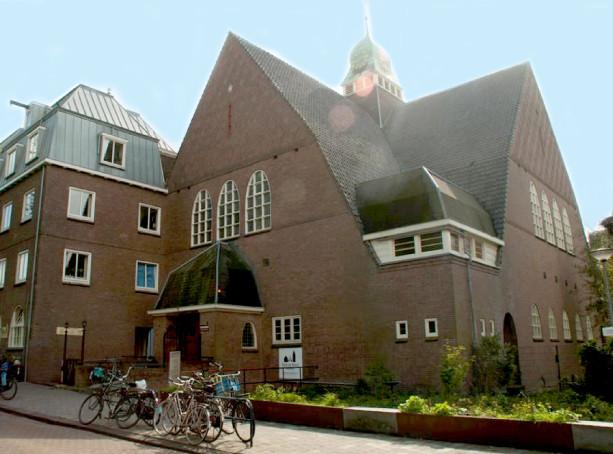 Nassaukerk