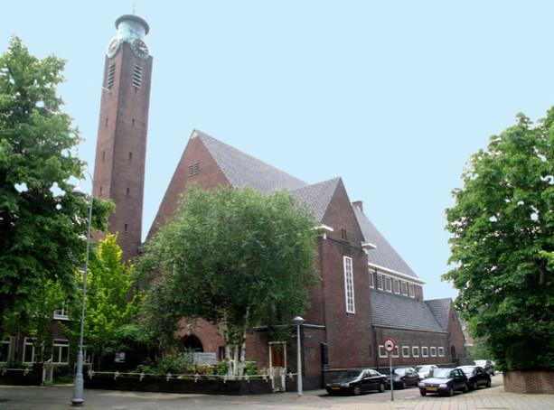Willem de Zwijgerkerk