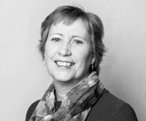 Julia van Rijn neemt afscheid van de Protestantse Kerk Amsterdam