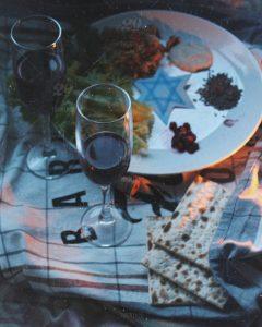 Pesachmaaltijd, wat en waarom?