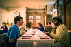 En de winnaar fotowedstrijd 'Samen eten' is…