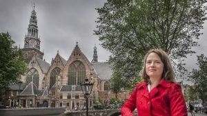 'De Oude Kerk is als een maggiblokje' – Jessa
