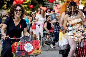 'Is Amsterdam in staat een lieve stad te blijven?' – Joost en Evert-Jan