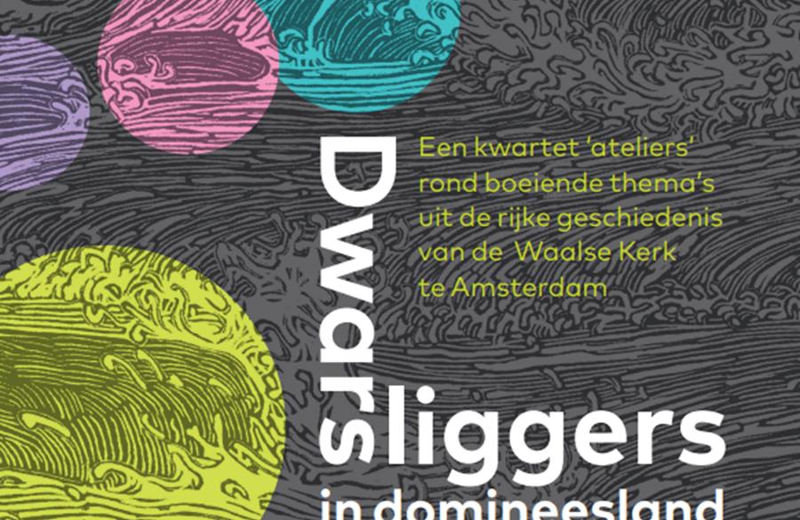 Henk van Nierop. Dwarsliggers in Domineesland III - Protestantse ...
