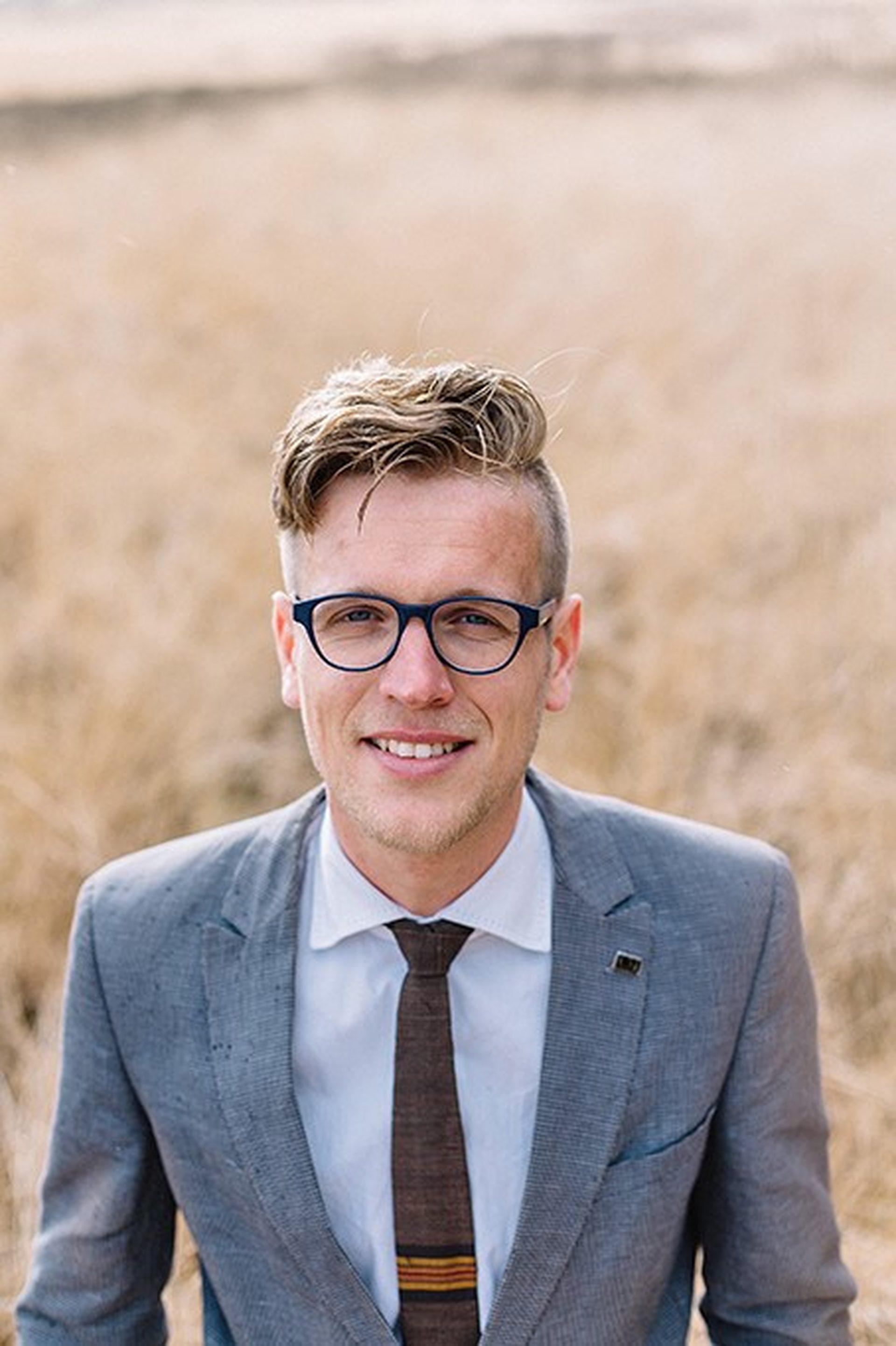 'Amsterdamse studenten zitten niet te wachten op onze vastomlijnde christelijke God' – Maarten