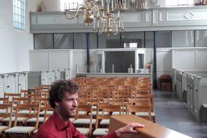 Matineeconcerten in de Sloterkerk
