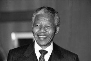 Bezoekers Uitmarkt vinden inspiratie in muziek en Nelson Mandela