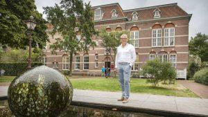 Het is in Amsterdam meer zaaien dan oogsten – Bas van der Graaf