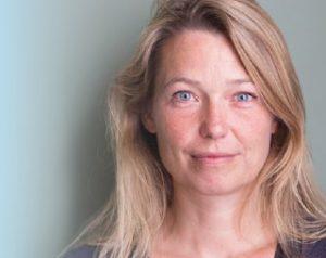 Femke van der Laan doet Preek van de Leek 2018