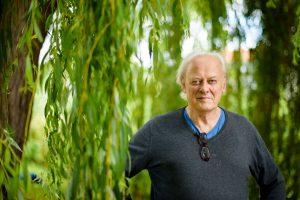 Han Dijk: afscheid als predikant van Geuzenveld-Slotermeer