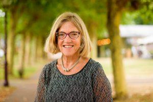Hannie Kraan is vertrouwenspersoon van de Protestantse Kerk Amsterdam
