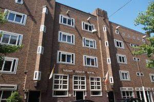 Gezocht: Bewoners Woongemeenschap Hebron Amsterdam