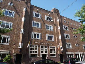 Verbinding Amsterdam – Woudenberg / Rouveen
