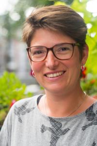 'Er is geen plek in de herberg voor 400 kinderen' – Rosaliene Israel