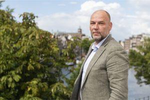 Wethouder Rutger Groot Wassink: 'Christenen luisteren soms slecht naar Jezus'