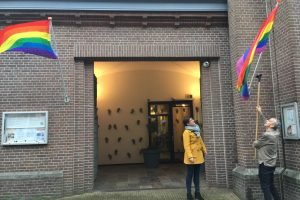 Reactie Nashville-verklaring scriba Protestantse Kerk Amsterdam