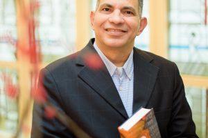 Emad Thabet bouwt aan een pionierskerk voor Arabische protestanten