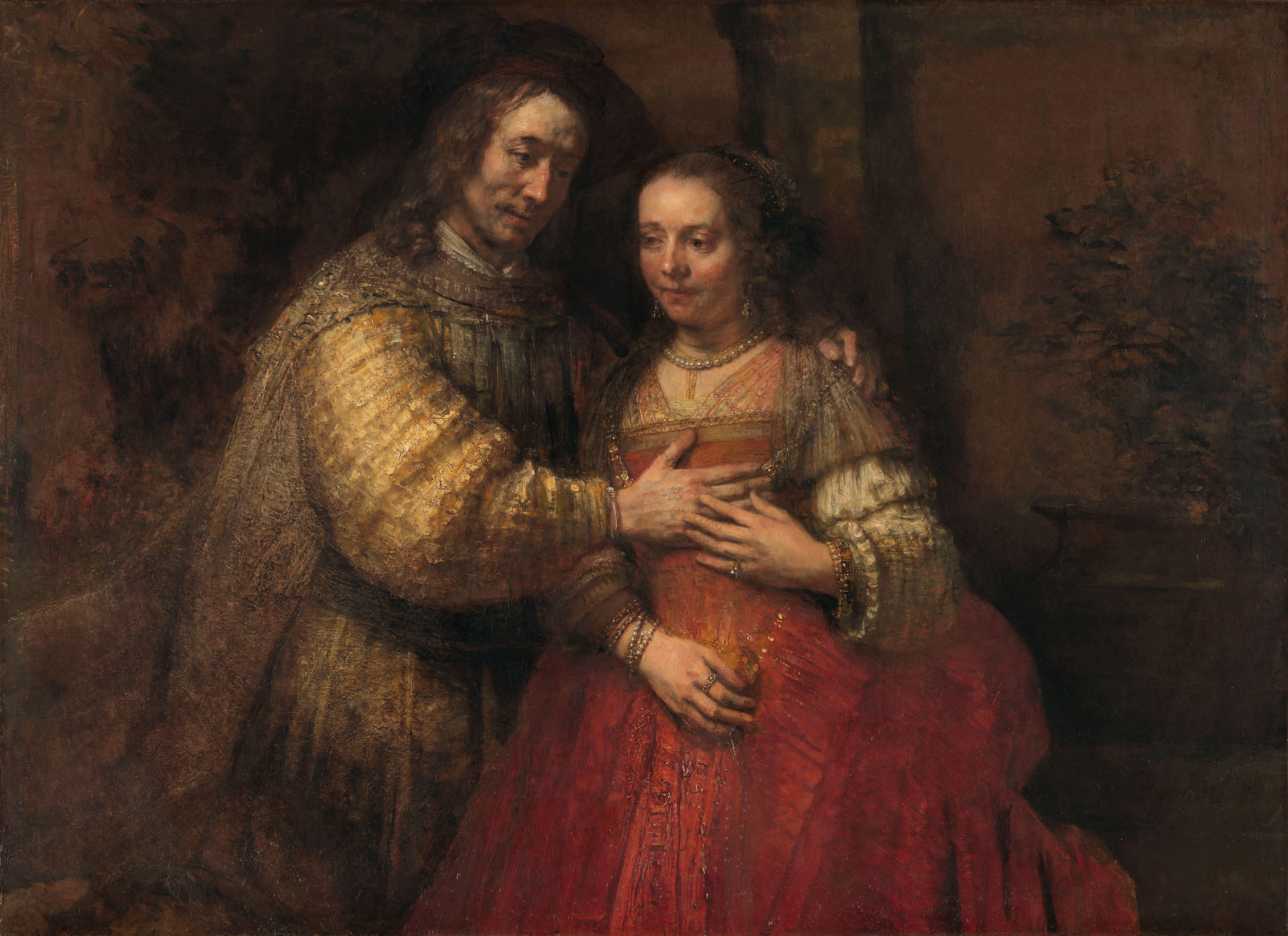 Loop de Bijbelroute langs twaalf meesterwerken in het Rijksmuseum