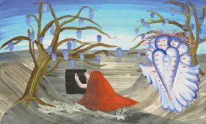 Wessel Stoker: 'Het onzichtbare zichtbaar maken'