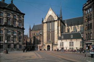 Uniek: Johannes Passion in De Nieuwe Kerk Amsterdam