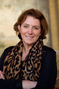 'Ik ben niet spiritueel, maar protestants' – Jenneke Welmers