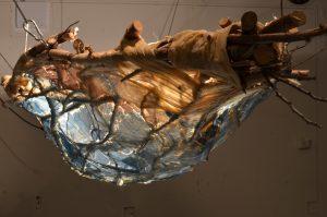 Troubled Waters: 3 kunstenaars
