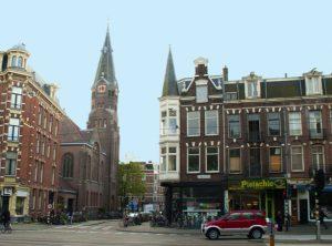 Vacature: Cantor Oranjekerk