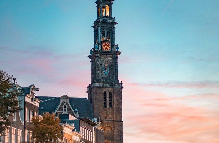 Vacature: Koster-beheerder Westerkerk