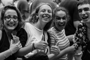 Vacature: Jongerenwerker Vrijburg