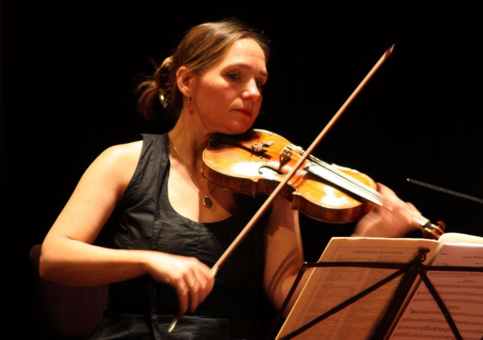 Het 150ste jubileum matinee concert Sloterkerk