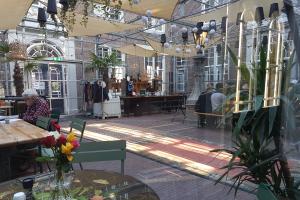 Vacature: Communicatietalent Protestantse Kerk Amsterdam