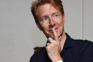 Vijf lessen van een verzetsdominee – Johan Visser