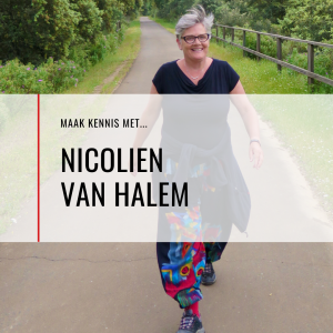 Maak kennis met… Nicolien