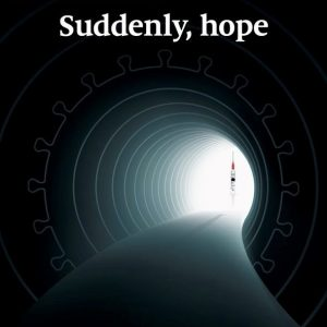 Hoopvolle verwachting (advent!) in tijden van Corona