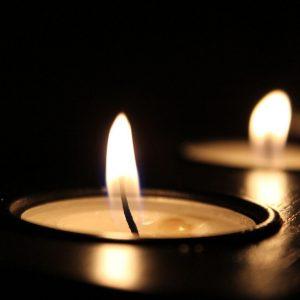 Lichtjes in Betondorp
