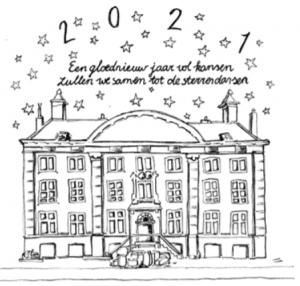 Januarinummer Kerk in Mokum nu online