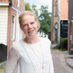 """Paula de Jong: """"Er is een ander soort werkelijkheid die vorm krijgt in een ontmoeting."""""""