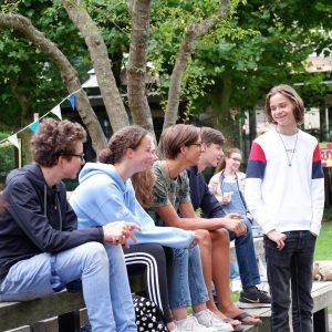 5 methodes voor het nieuwe tienerwerkseizoen